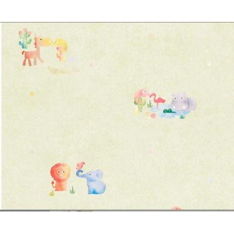 Papel pintado Kids 3 Esprit 941373.