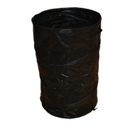 Cubo basura plegable