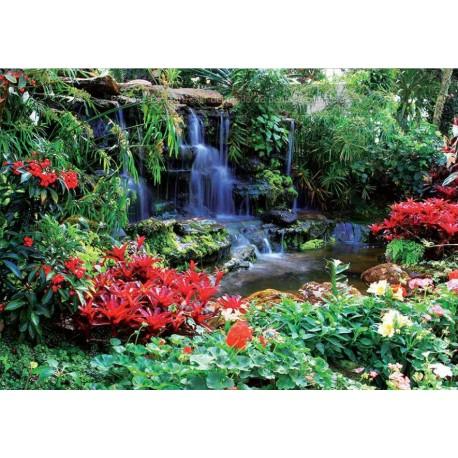 Fotomural jardín 166 Decoas.