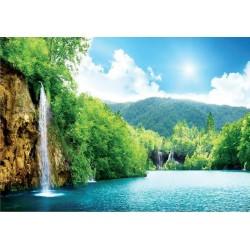 Fotomural cascadas 145 Decoas