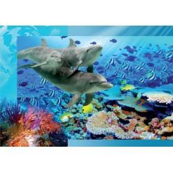 Fotomural 072 Delfines 126 Decoas