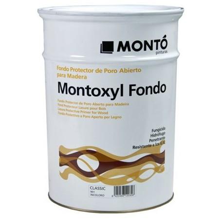 Montoxyl Fondo Montó