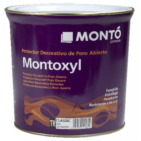 Montoxyl Classic Satinado Montó