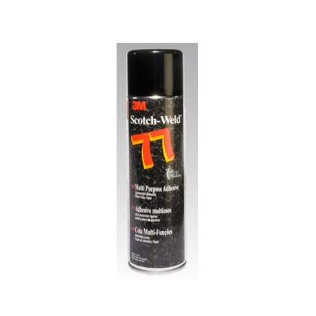 Adhesivo spray 77 Scotch-wed.