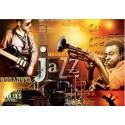 Fotomural jazz 060 Decoas