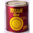 Esmalte Titan Oro.