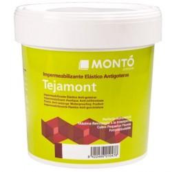 Tejamont Top Cover impermeabilizante Montó