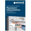 Masilla Oleosintético al uso Plasmont Montó