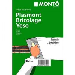 Plasmont Bricolage Yeso Montó