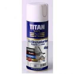 Patente para colas spray 500 ml. Titan Yate