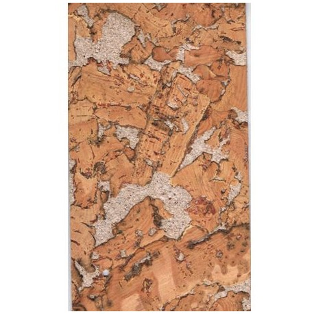 Corcho para paredes y techo en formato losetas en corcho y - Placas de corcho para paredes ...