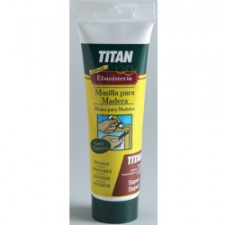 Masilla para madera Titan