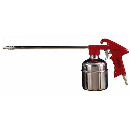 Pistola Petroleadora PG depósito metalico Kripxe