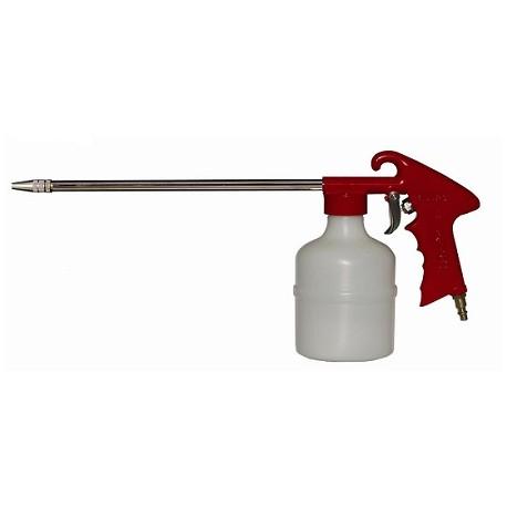 Pistola Petroleadora PG depósito plástico Kripxe