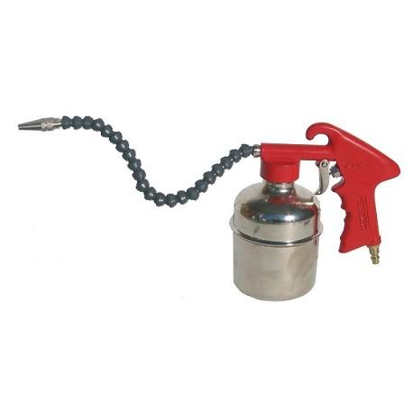 Pistola petroleadora depósito metálico Flex PG Kripxe