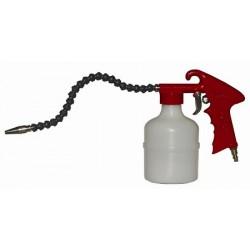 Pistola petroleadora PG Flex depósito plástico Kripxe