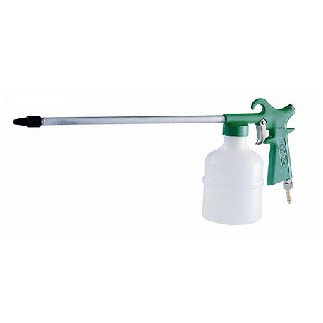 Pistola petroleadora 820 depósito plástico Kripxe