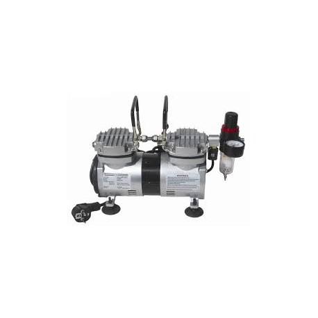 Compresor Mini 1/3 HP AS19D Kripxe
