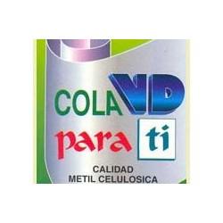 Cola metil celulosica VD PARA TI
