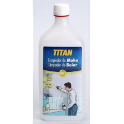 Limpiador de moho Titan H41