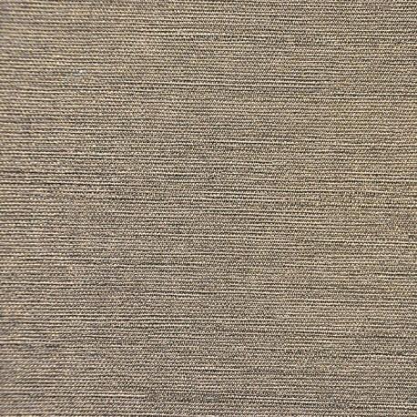Papel pintado sempre dise o esterilla en marr n textura granular - Papel pintado con textura ...