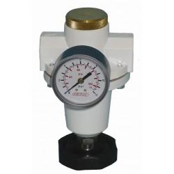 Regulador de presión R-1/2 Kripxe
