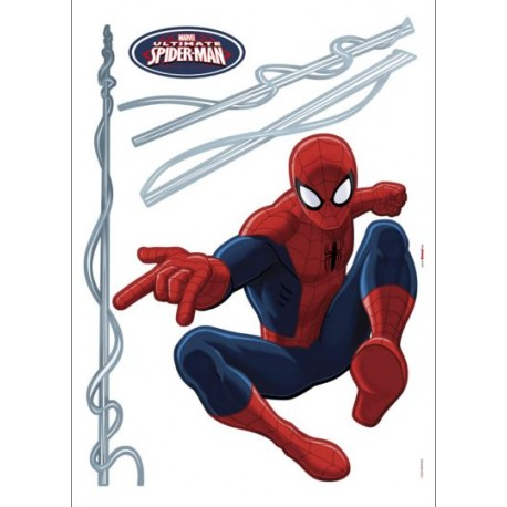 Sticker Spider-Man 14041