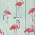 Papel pintado flamenco New Concept 2018 ref. 01479706