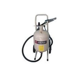 Arenadora K-chorro presión 20 L. compl.