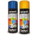 Esmalte acrílico brillante spray 400 ml. Nespoli