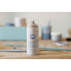 Chalk Paint Titan pintura al agua 250 ml.