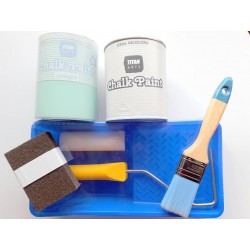 Kit Chalk Paint