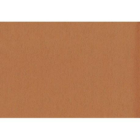 Papel pintado naranja fantasy dise o en tono liso con for Papel pintado tonos naranjas