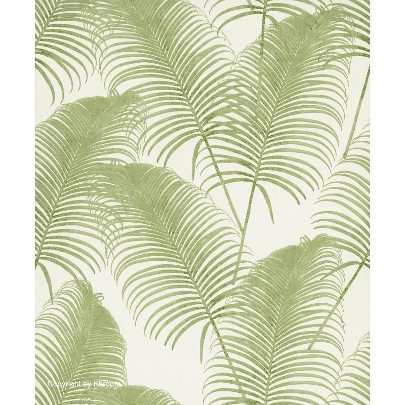 Papel pintado tonos verdes interesting refnew wohnsinn for Papel pintado hojas verdes