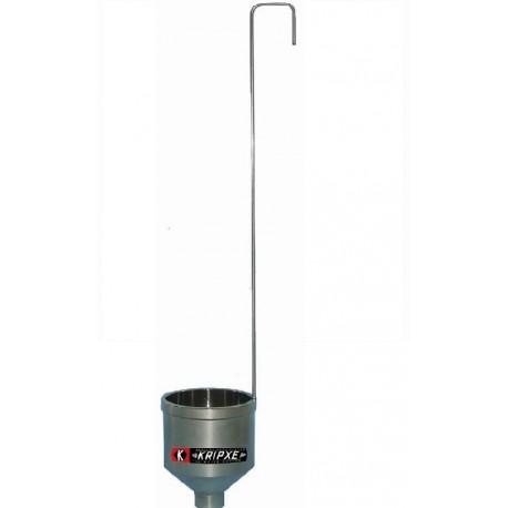 Copa viscosidad Ford-4 Kripxe.