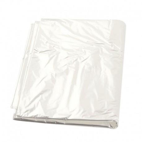 Plástico tapar superficies 4 x 5 m.