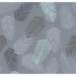 Papel pintado hojas Tropical Modern 5916