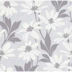 Papel pintado flores Tropical Modern 5961