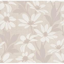 Papel pintado flores Tropical Modern 5959