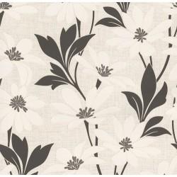 Papel pintado flores Tropical Modern 5963