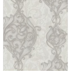 Papel pintado medallones Style House ref. 242340