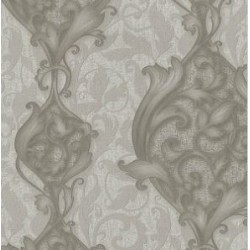 Papel pintado medallones Style House ref. 242360