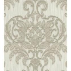 Papel pintado damascado Style House ref. 243720