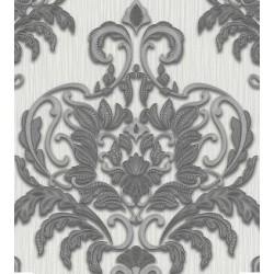 Papel pintado damascado Style House ref. 243750