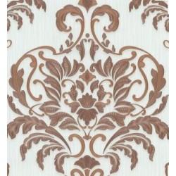 Papel pintado damascado Style House ref. 243790