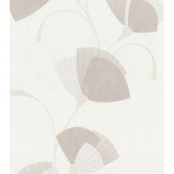 Papel pintado flores Style House ref. 245820