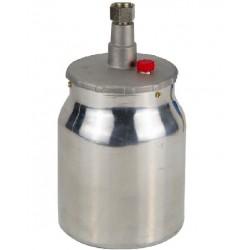 Depósito de succión 1 L. mod. DS1E Kripxe