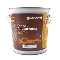 Anticarcoma Klearxyl Di Montó