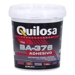 BA-376 Adhesivo suelos PVC