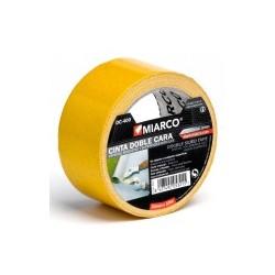 Cinta adhesiva doble cara Miarco